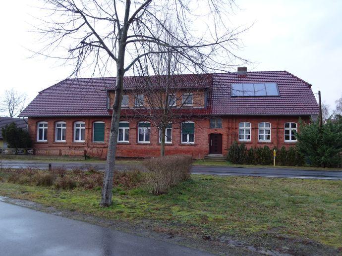Mehrgenerationenhaus zum individuellen Ausbau nahe Cottbus