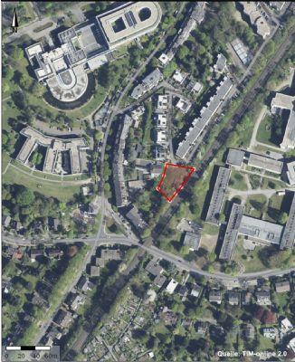 Aachen Grundstücke, Aachen Grundstück kaufen