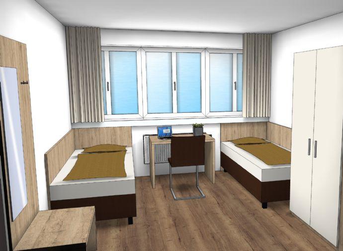 7 Zimmer Wohnung in Rohrbach , Ilm