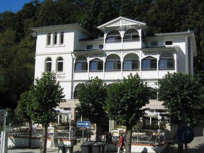 Haus am Meer - App. 2 - Sellin / Rügen
