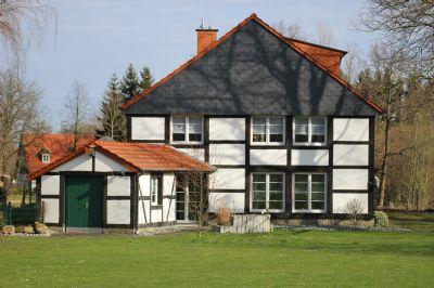 Bad Sassendorf Häuser, Bad Sassendorf Haus mieten