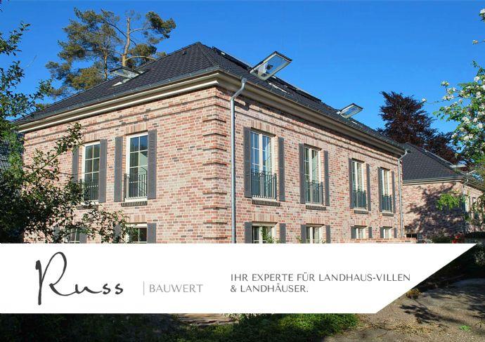 Repräsentative Landhaus-DHH in Horn-Lehe