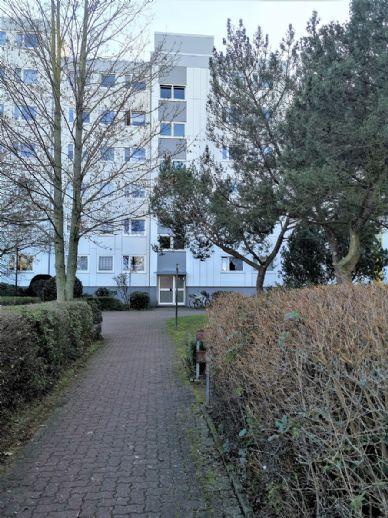 3 Zimmer Eigentumswohnung in Altwarmbüchen mit Weitblick