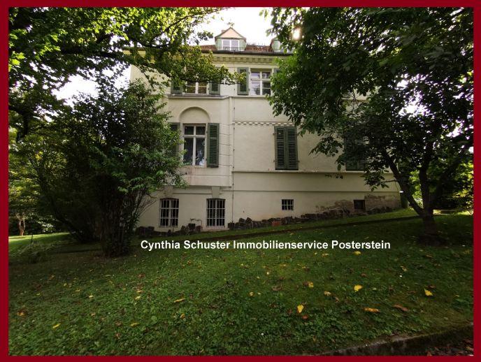Herrschaftliches Landhaus Villa