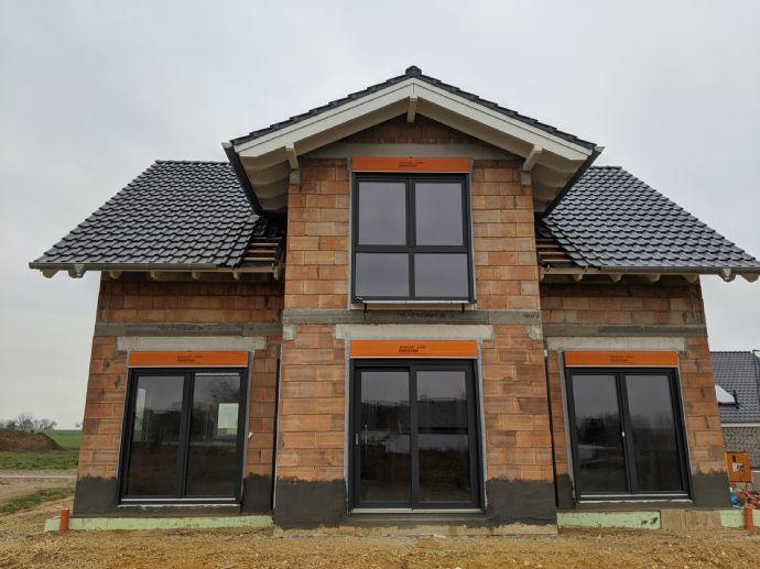 Familienfreundlich! Naturnah! KFW 40 + Energiesparhaus komfortabel wohnen und mehr!!!