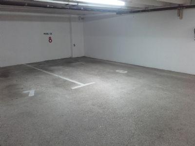 Traun Garage, Traun Stellplatz