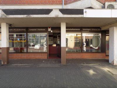 Hildesheim Ladenlokale, Ladenflächen
