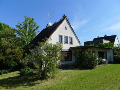 Braunfels Häuser, Braunfels Haus mieten