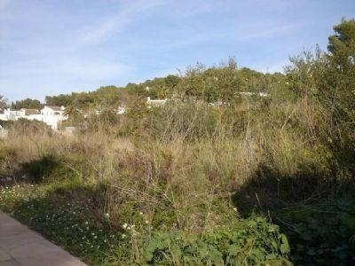 Moraira Grundstücke, Moraira Grundstück kaufen