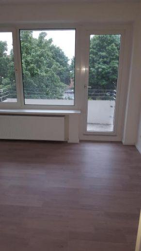 Moderne 2 Zimmerwohnung mit Balkon
