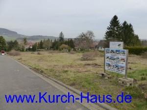 Baugrundstück in Obergebra