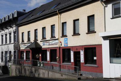 Asbach Gastronomie, Pacht, Gaststätten