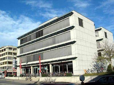 Chur Büros, Büroräume, Büroflächen