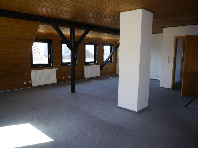 Große 3 Zimmerwohnung in Soltau