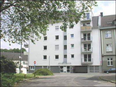Gelsenkirchen Garage, Gelsenkirchen Stellplatz