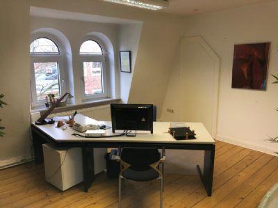 Leer Büros, Büroräume, Büroflächen