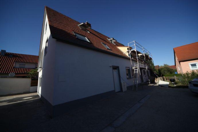 Sanierte 3 5-Raum-Wohnung sucht neuen