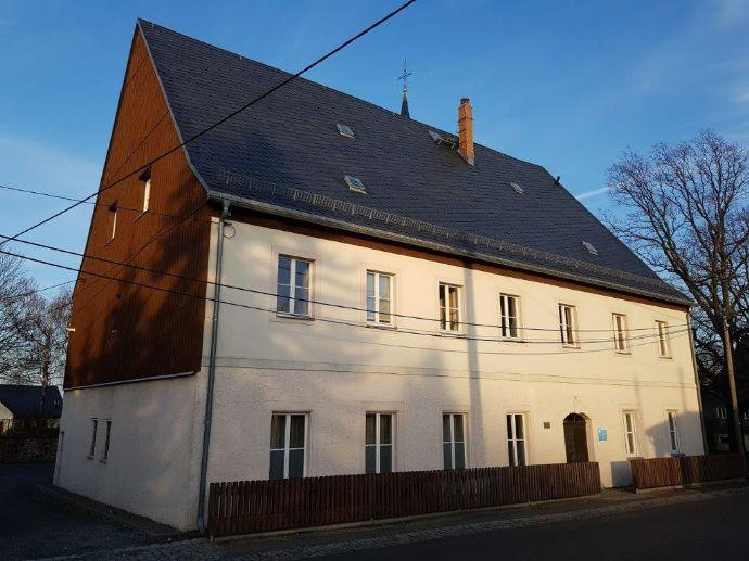 2-Zi.-Wohnung in Weißenborn/ Berthelsdorf zu vermieten