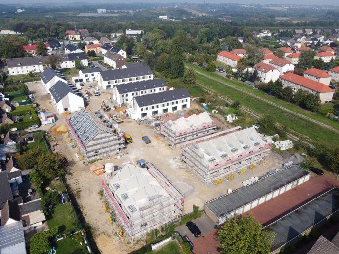 Ihr bezahlbares Familienglück auf 145 m² Wohnfläche in Hamm