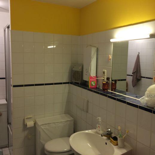 1-Zimmer-Apartment - ideal für Studenten oder Wochenendheimfahrer
