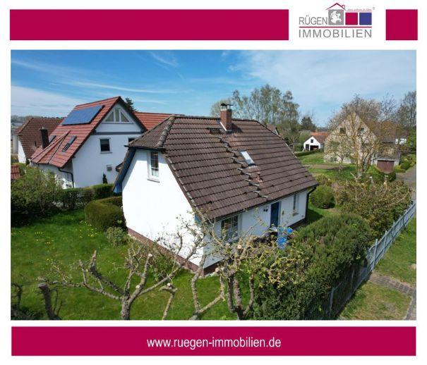 Wohngrundstück in Hafennähe in Lauterbach -