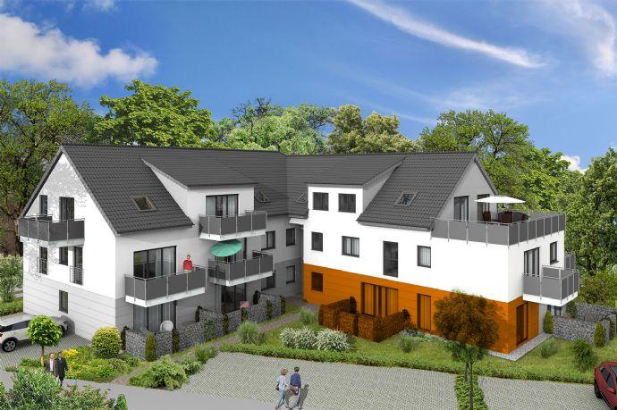 W5 - Neubau 2-Zimmer Terrassen-Wohnung mit ca. 73,71 m² in Lippstadt Cappel (Whg 5)