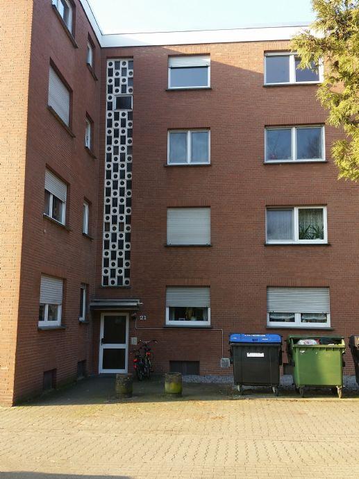 Apartment in Bockum Hövel