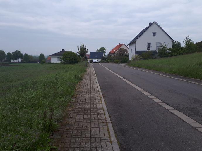 Erfüllen Sie sich Ihren Haustraum Nähe Weißenfels und Hohenmölsen!