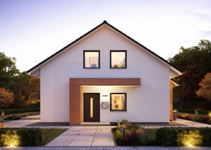 Einfamilienhaus in Eutin projektiert