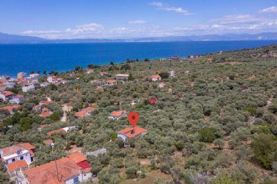Thassos, Skala Kalirachis Häuser, Thassos, Skala Kalirachis Haus kaufen