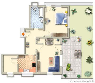 Mainhardt Wohnungen, Mainhardt Wohnung mieten