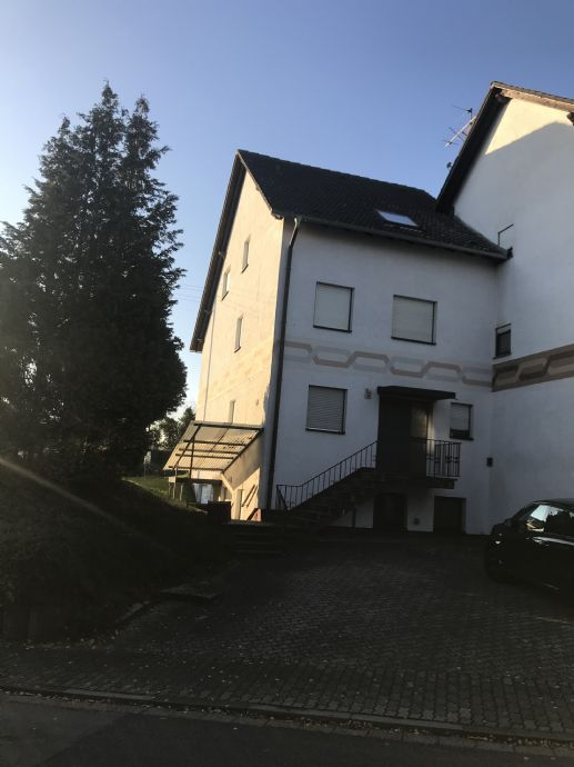 Doppelhaushälfte in Schwedelbach