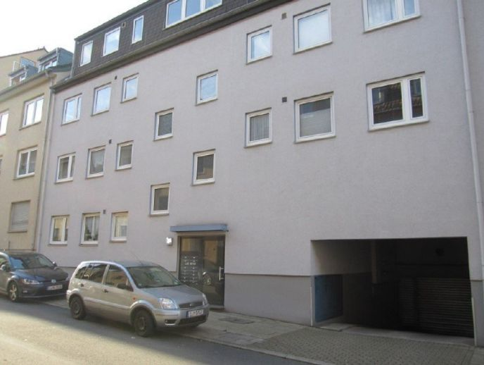 Traumhaus mit 54 m² Wohnfläche