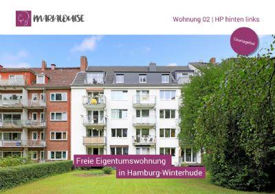 OPEN HOUSE am 28.06.2020 von 12-13 Uhr - Freie Eigentumswohnung in Winterhude
