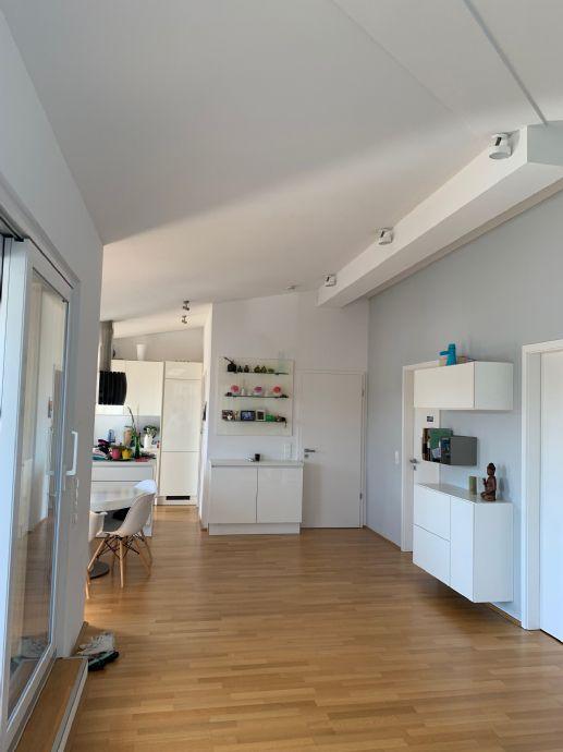 4 Zimmer Wohnung in Frankfurt (Niederrad)