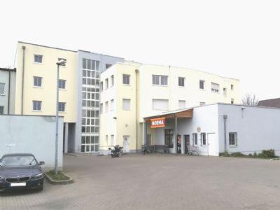 Magdeburg Büros, Büroräume, Büroflächen