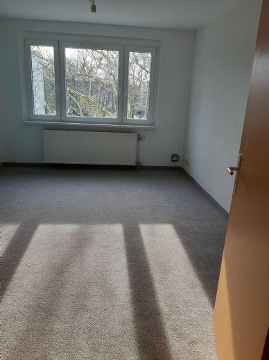 Schön renovierte 2-Zimmer-Wohnung in Borna