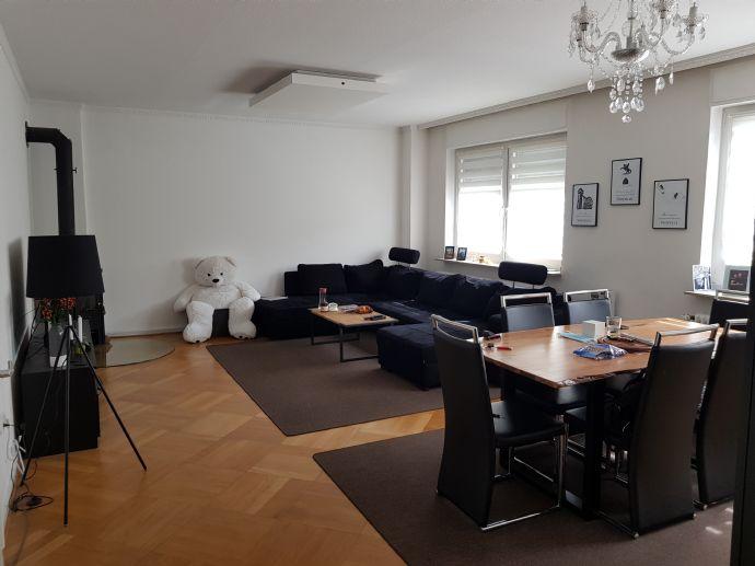 2,5-Raum-Wohnung in Dortmund zu vermieten