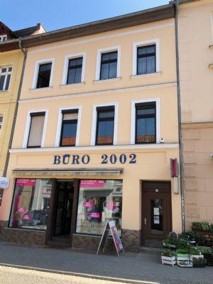 Bad Freienwalde Häuser, Bad Freienwalde Haus mieten