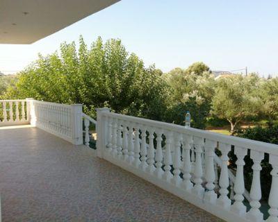 Urlaub in Griechenland Gargaliani - Wohnung 2