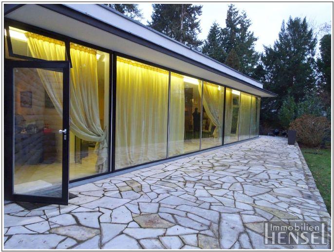Bungalow: beheizter Indoor & Outdoorpool - Sofort beziehbar!