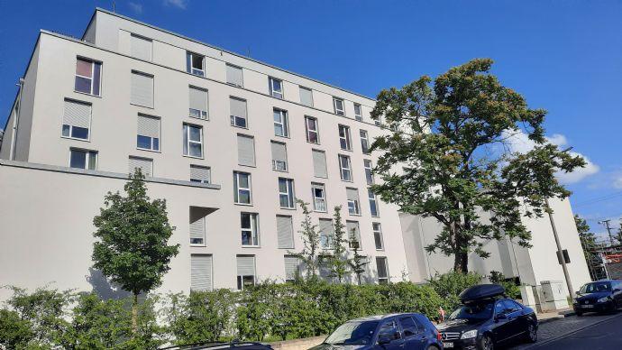 Möbliertes Apartment für Studenten und Auszubildende - Tolle Lage - Nähe Wöhrder Wiese und TH Nürnberg Georg-Simon-Ohm
