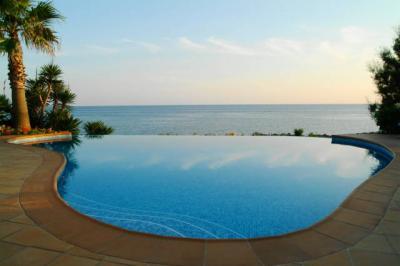 Villa Charlot für 10 Personen mit Pool