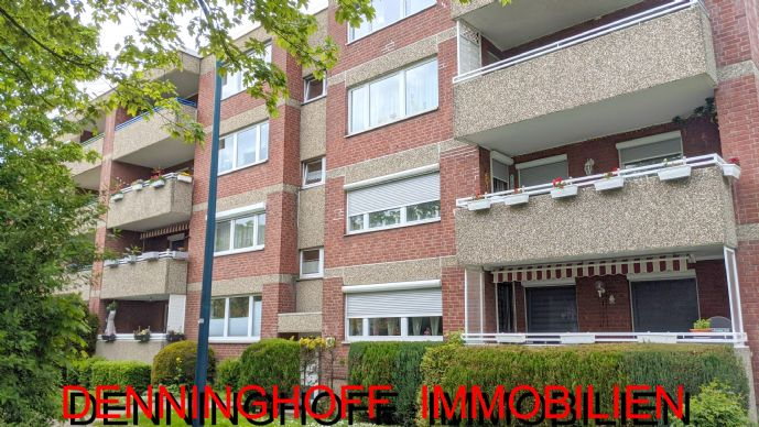 Moderne Eigentumswohnung in zentraler Lage