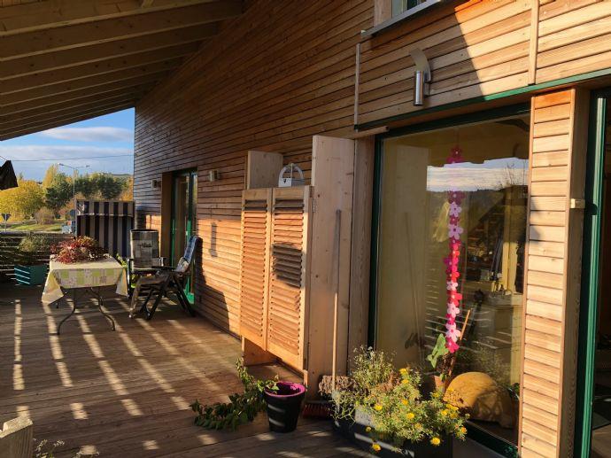 In Ilmenau: Wohnen und Arbeiten in einem Haus mit vielen Möglichkeiten
