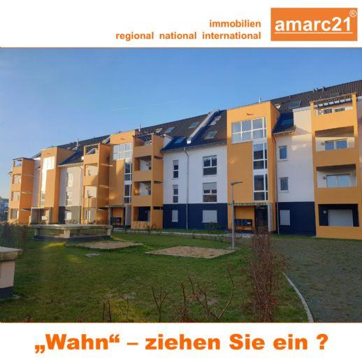 amarc21 - verschiedene 2 Zimmerwohnungen in Köln-Wahn - Erstbezug !