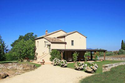 San Casciano dei Bagni Häuser, San Casciano dei Bagni Haus kaufen