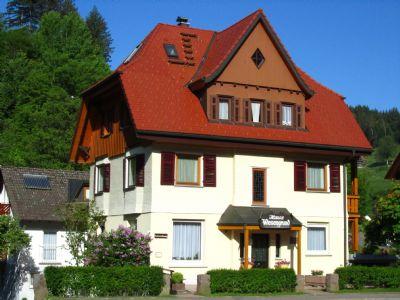 Appartementhaus Wiesengrund - Ferienwohnung 3