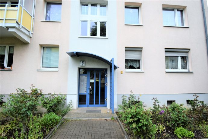 Kompakte 3 Zimmerwohnung nahe Prenzlauer Berg