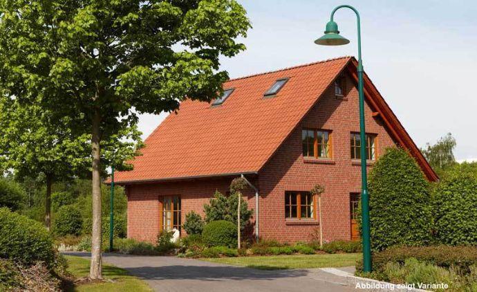 Hochwertiges Architektenhaus in massiver Bauweise in Nossen